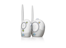 Baby monitors & thermometers