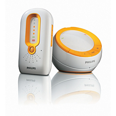 SCD487/05 -    DECT Baby Monitor