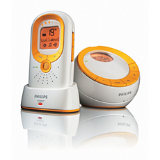 SCD489/05  DECT Baby Monitor