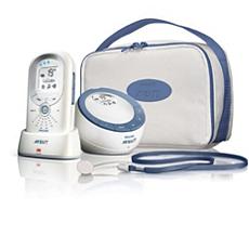 SCD499/00 Philips Avent Elektroniczna niania DECT