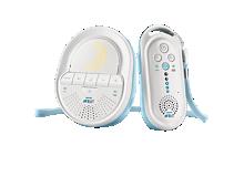 Monitores para bebés y termómetros
