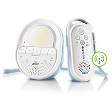 SCD505/01 Philips Avent DECT Baby Monitor