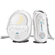 Avent Dect Audio babymonitor