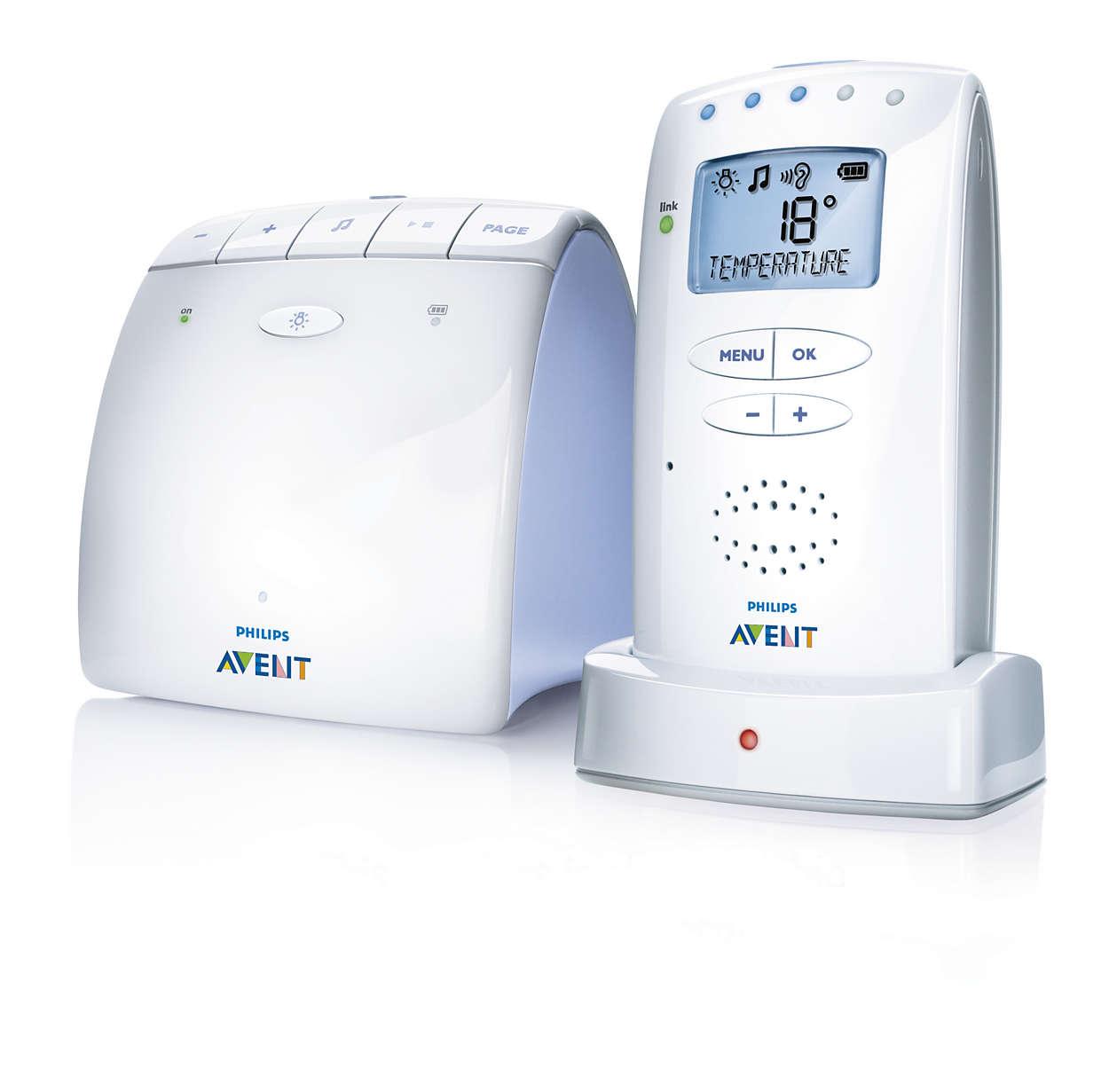 Korrekt temperatur, ren komfort