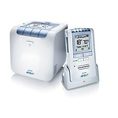 SCD530/00 Philips Avent DECT 寶寶監視器