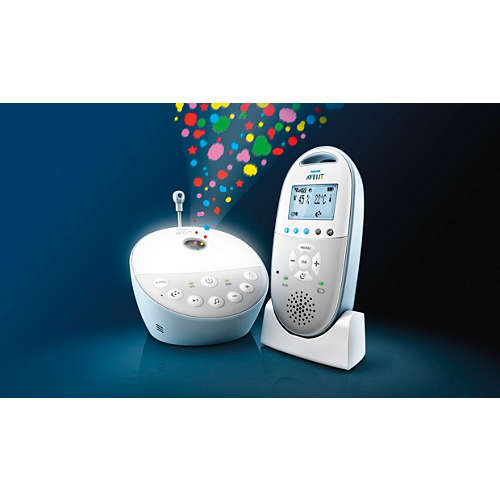 Avent Baby Monitor DECT