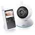 Avent Digitális videofunkcióval rendelkező baba monitor