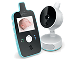 Avent Digitales Video-Babyphone