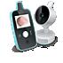 Avent Intercomunicador para bebé de vídeo digital