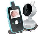 Avent Écoute-bébé vidéo numérique
