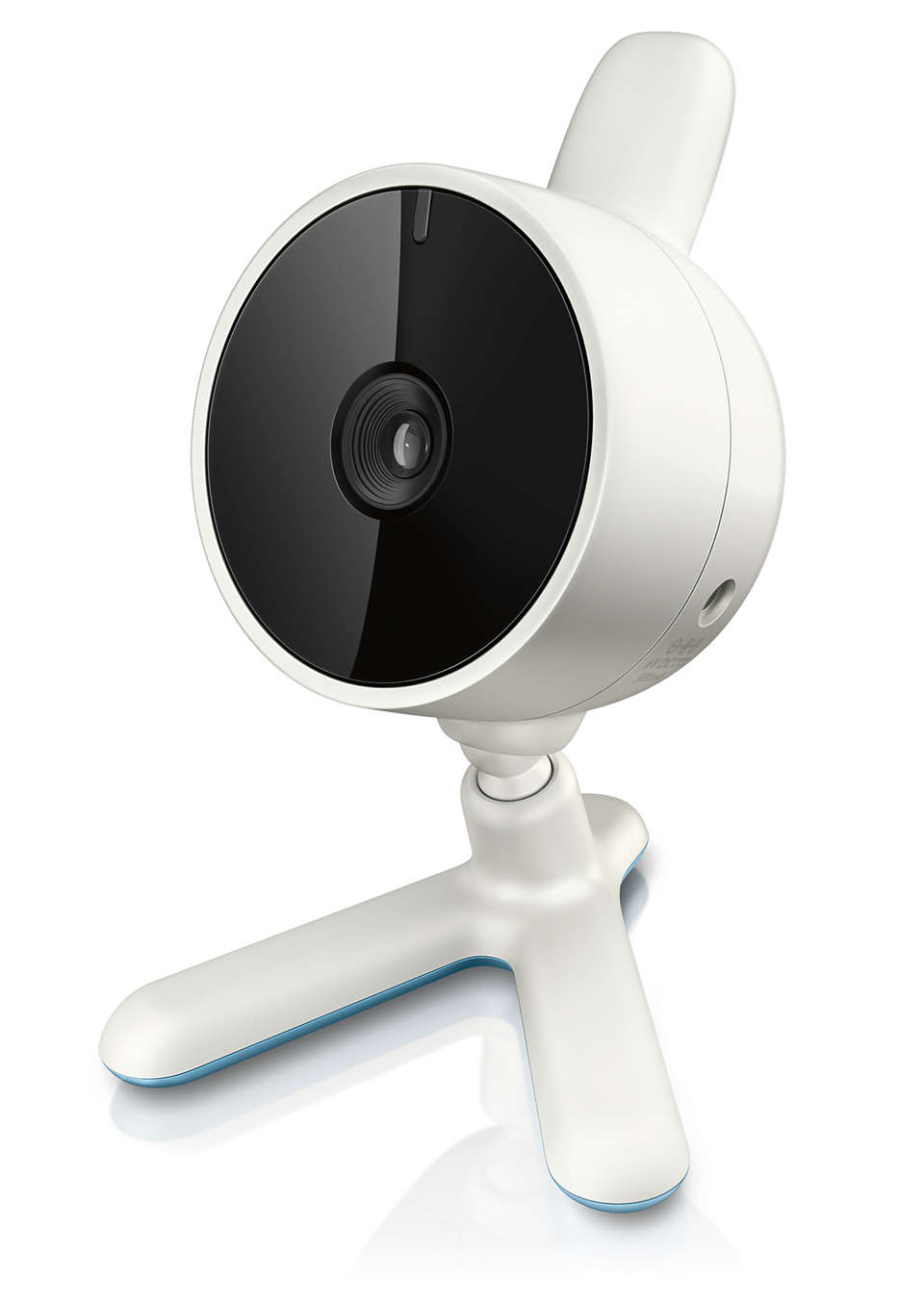 Extra camera for your growing family