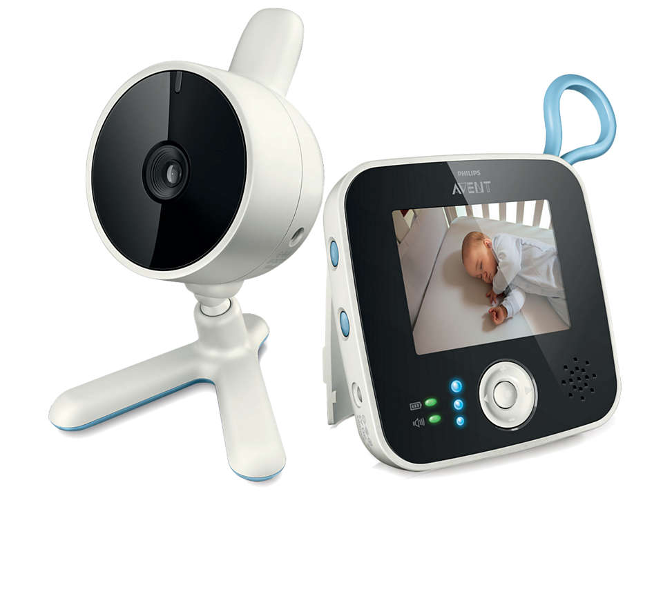 Le moyen le plus mobile de surveiller votre bébé