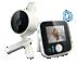 Avent Skaitmeninis vaizdinis kūdikių stebėjimo prietaisas