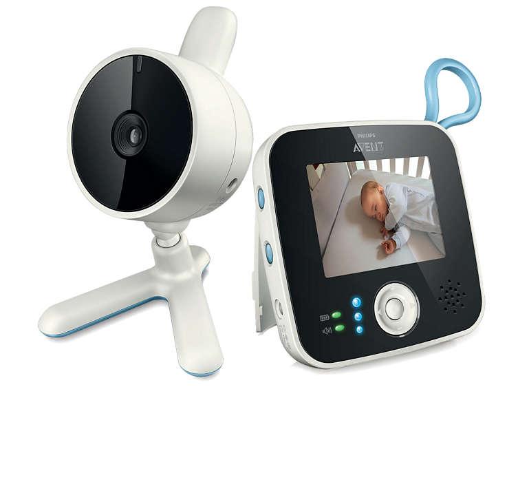 Самое удобное портативное устройство для связи с Вашим малышом