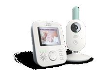 أجهزة المراقبة وموازين الحرارة للأطفال