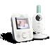Avent Digitālā video mazuļu uzraudzības ierīce