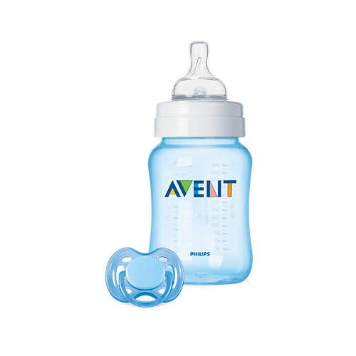 Avent Baby-Geschenkset
