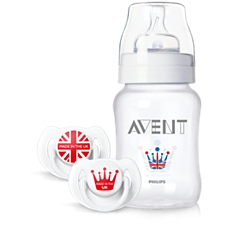 SCD683/31 -    Set de regalo Avent Royal