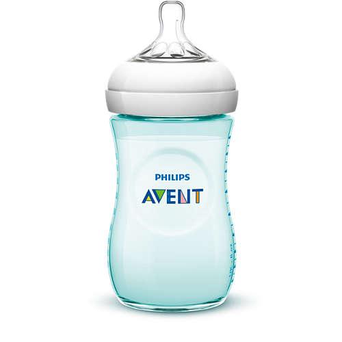 Avent Teal Fashion Gift Set