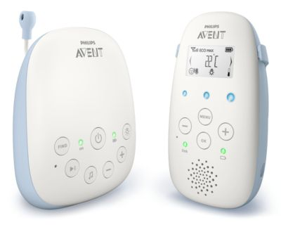 Avent Avent DECT-babyvakt SCD715/26