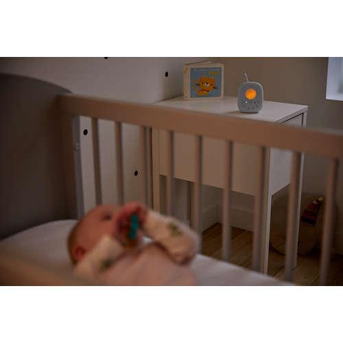 Avent DECT-babymonitor