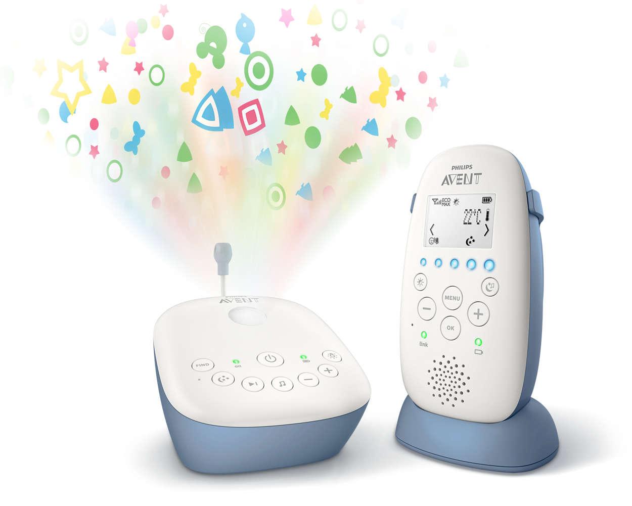Die sicherste Verbindung zu Ihrem Baby