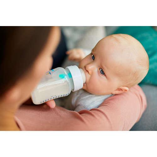 Avent Cadeauset Anti-colic met AirFree™-ventiel