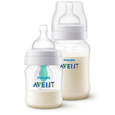 SCD809/01 Philips Avent Anti-colic avec valve AirFree™