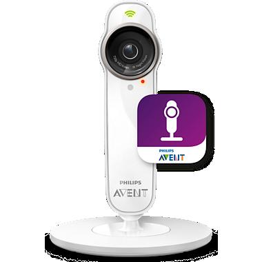 Avent UGrow - Den smarte babyalarm fra Philips