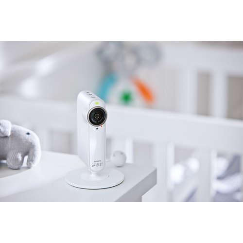 Avent Sistem de monitorizare inteligent pentru copii