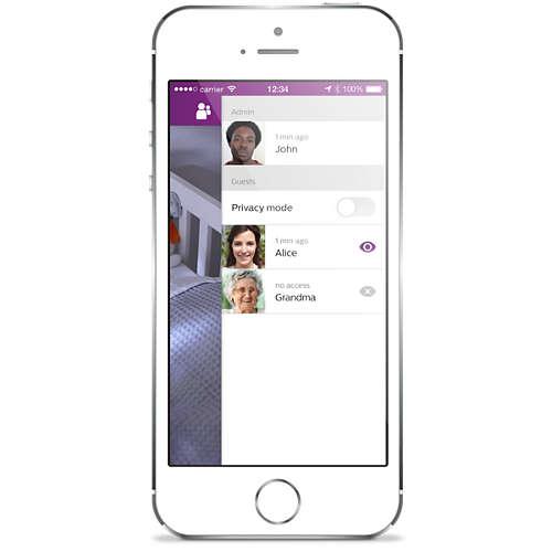Avent Smart-Babyphone