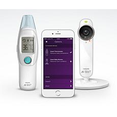 SCD888/26 - Philips Avent  uGrow Gesundheits-App