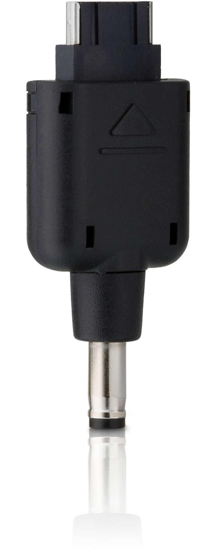 Anschlussstecker für LG Chocolate-Telefone