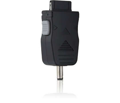 Connector tip for LG phones