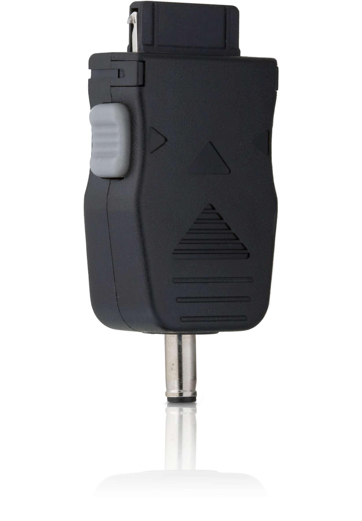 Connecteur pour téléphones LG