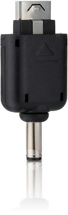 Connecteur pour PDA Palm (b)