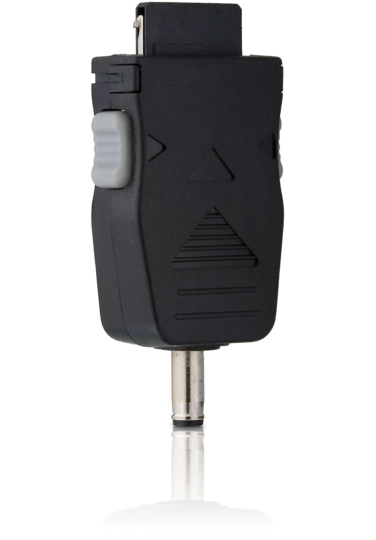 Connecteur pour téléphones Samsung (a)