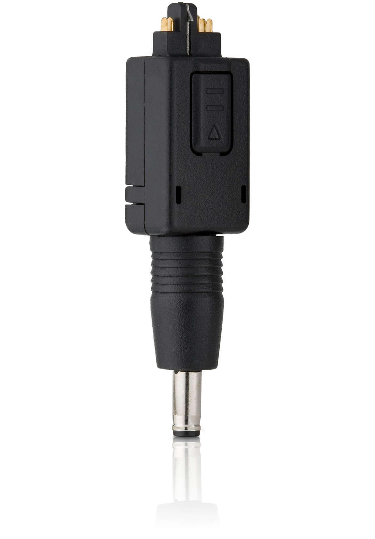 Connecteur pour téléphones Samsung (b)