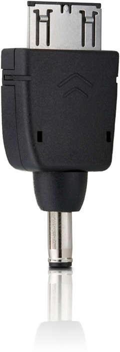 Anschlussstecker für Siemens-Telefone (b)