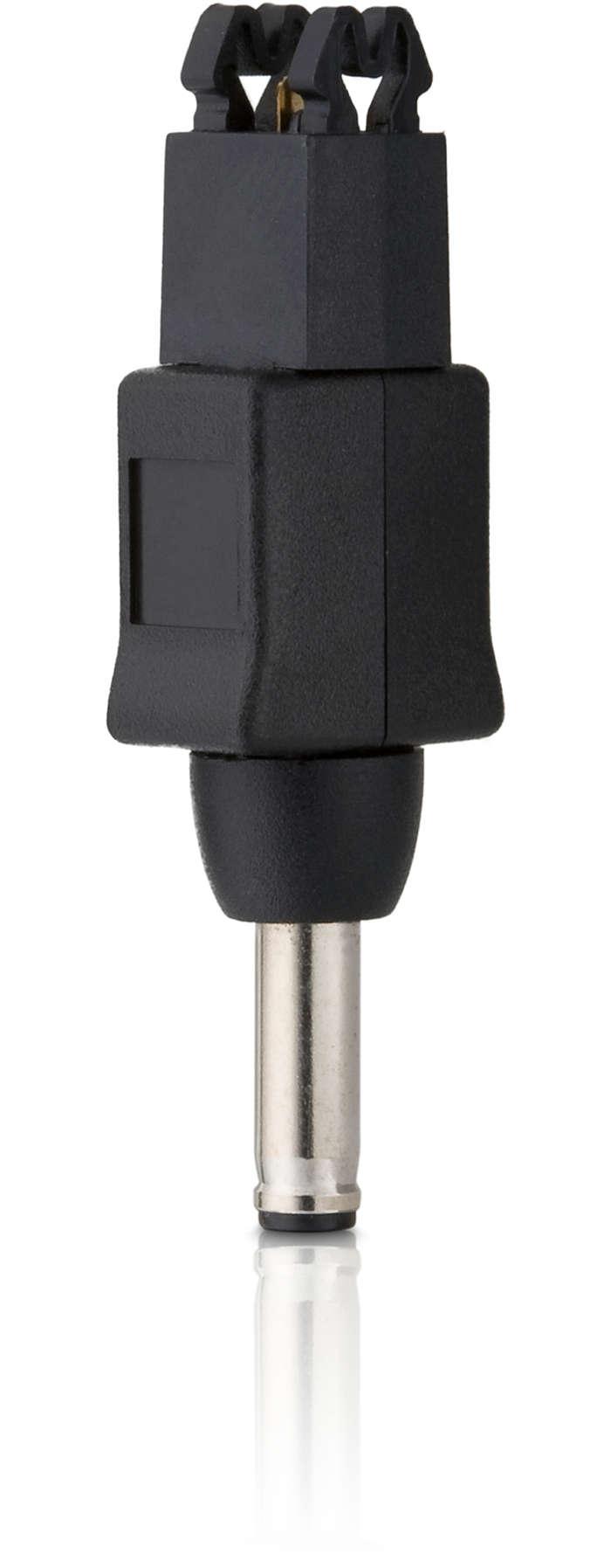 Anschlussstecker für Sony Ericsson-Telefone