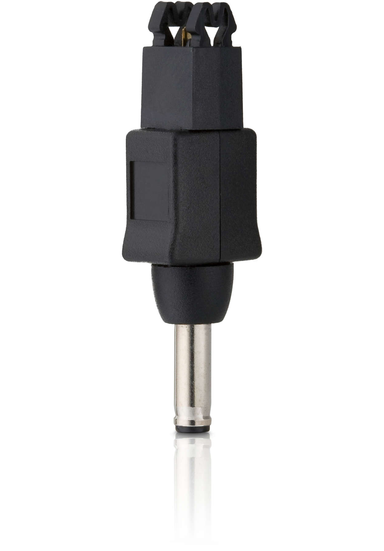 Connector tip for Sony-Ericsson phones