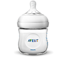 SCF010/17 - Philips Avent  Natural baby bottle
