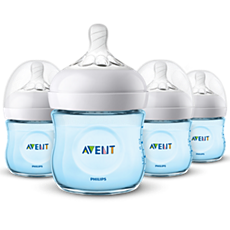SCF010/49 - Philips Avent  Natural baby bottle