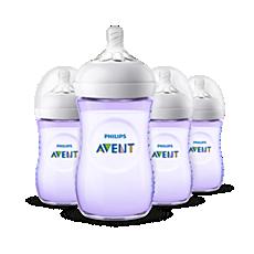 SCF013/43 - Philips Avent  Natural baby bottle