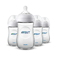 SCF013/47 Philips Avent Natural baby bottle