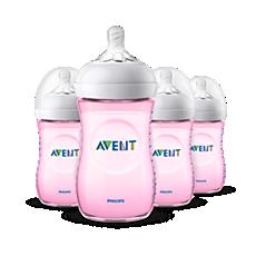 SCF013/48 Philips Avent Natural baby bottle