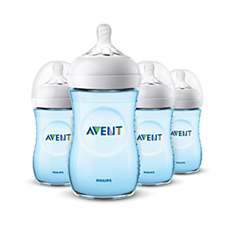 SCF013/49 Philips Avent Natural baby bottle