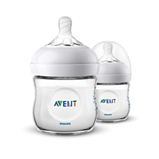 SCF030/27 - Philips Avent  Natural biberon