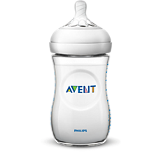 SCF033/17 - Philips Avent  Butelka dla niemowląt Natural