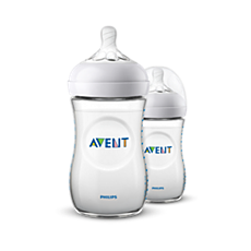 SCF033/27 Philips Avent Natural baby bottle